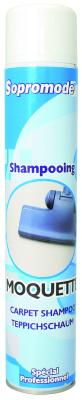 SHAMPOING TAPIS MOQUETTE 750 ML