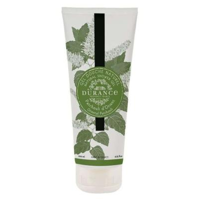 GEL DOUCHE NATUREL PATCHOULI D'ORIENT 200ML