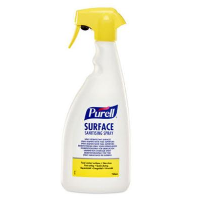 Spray désinfectant de surface PURELL 750ml