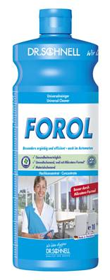 Forol - Dr. Schnell 1 L
